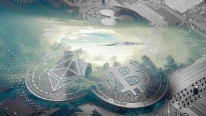 Es wird klar durch Bitcoin Era